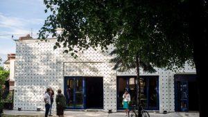 Podujatie v košickom kine Úsmev nahliadne do životov ľudí z Luníka IX aj prisťahovalcov z Iránu