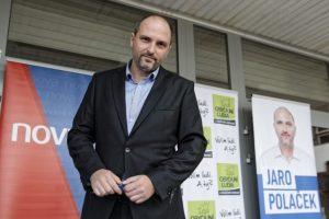 Košice prevzali parkovanie v meste, primátor Polaček má pripravené viaceré novinky