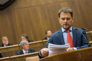 Konzervatívci z OĽaNO popreli spojitosť s údajnými diskusiami o novej politickej strane
