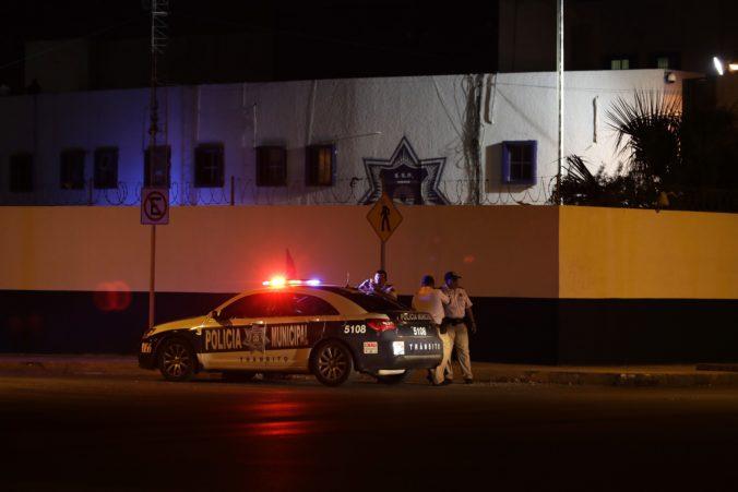 V Cancúne zastrelili sedem ľudí, drogové gangy si zrejme vybavovali účty