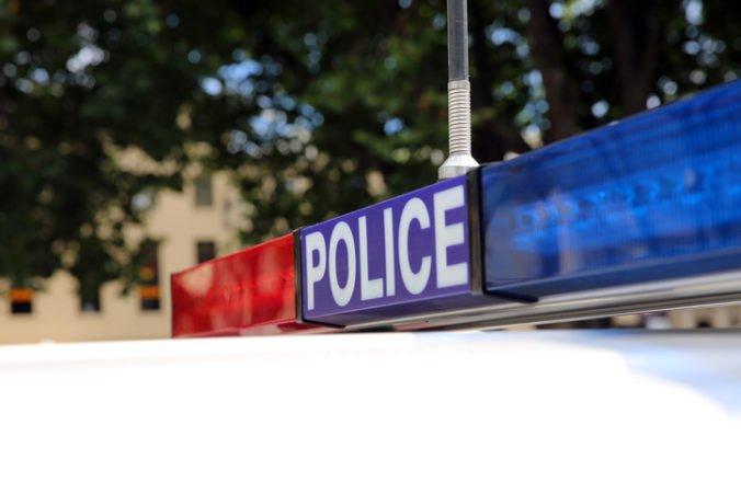 Obyvateľ amerického Ohia podpálil policajta, ktorý sa ho snažil zatknúť