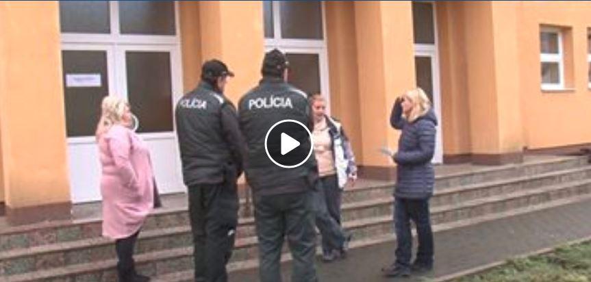 Zvýšený záujem o trvalý pobyt v obci Osturňa pred voľbami nebol protiústavný ani nezákonný