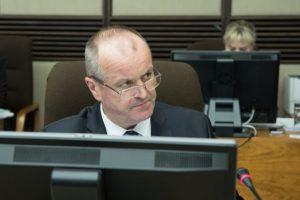 Minister Gajdoš diskutoval s českým veľvyslancom aj o príprave bojovej skupiny krajín V4