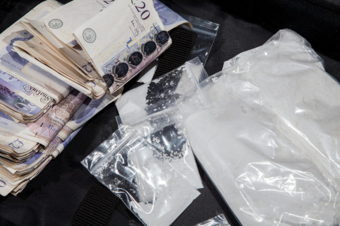 Portugalská polícia vtrhla na loď, kde zadržala 3,3 tony kokaínu