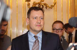 Je veľký predpoklad, že prezident Kiska môže byť obvinený v kauze KTAG, myslí si Lipšic