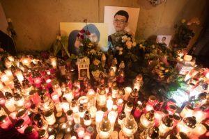 Evanjelická cirkev myslí v modlitbách na pozostalých zavraždenej dvojice Jána a Martiny