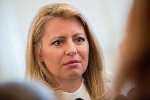 Čaputová víta rozhodnutie OĽaNO v prezidentských voľbách a reaguje na výzvu o zodpovednosti