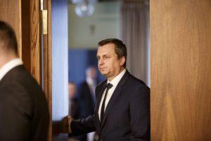 Smrť Kuciaka a Kušnírovej sa nesmie politizovať a zneužívať, vyhlásil Danko