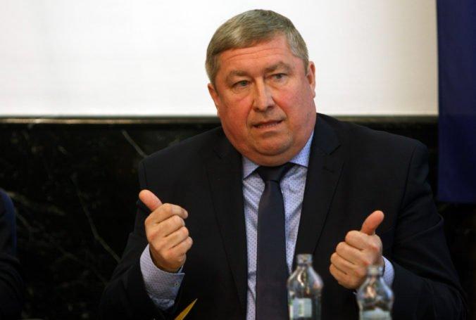 Špeciálny prokurátor Kováčik hovorí o úniku bankového tajomstva a zvažuje trestné oznámenie