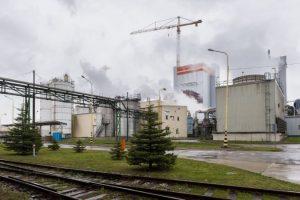 Ružomberok chce riešiť problematiku zápachu a prašnosti v meste, zriadil stálu komisiu