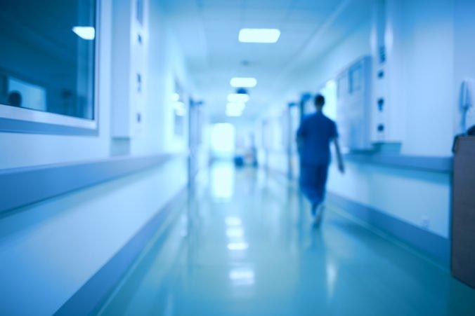 V levočskej nemocnici platí zákaz návštev až do odvolania, dôvodom je vysoká chorobnosť