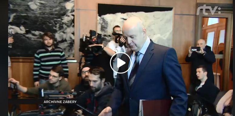 Prokurátor chcel bývalého politika a exmajiteľa televízie Pavla Ruska poslať za mreže