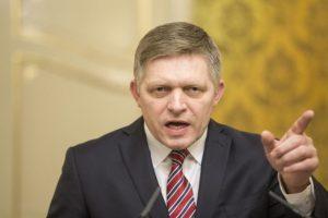 Odmietam účelové obvinenia Kisku, reaguje Fico na prezidentove slová o pomste
