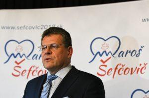 Ak Šefčovič vyhrá prezidentské voľby, Slovensko dokáže nájsť dôstojnú náhradu na eurokomisára