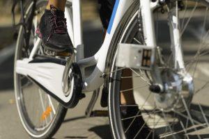 Trnava dostala tisíce eur na rozvoj cyklistickej dopravy, v meste pribudnú ďalšie elektrobicykle