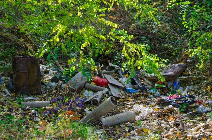 Dobrovoľníci sa opäť zídu na Jarnom čistení Zobora. Zámerom akcie je tiež asanácia nelegálnych skládok