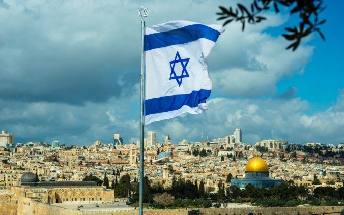 Rumunsko a Honduras uznali Jeruzalem za hlavné mesto Izraela
