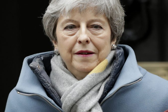 Mayová možno nedá dohodu o brexite na schválenie do parlamentu, problémom je nedostatočná podpora