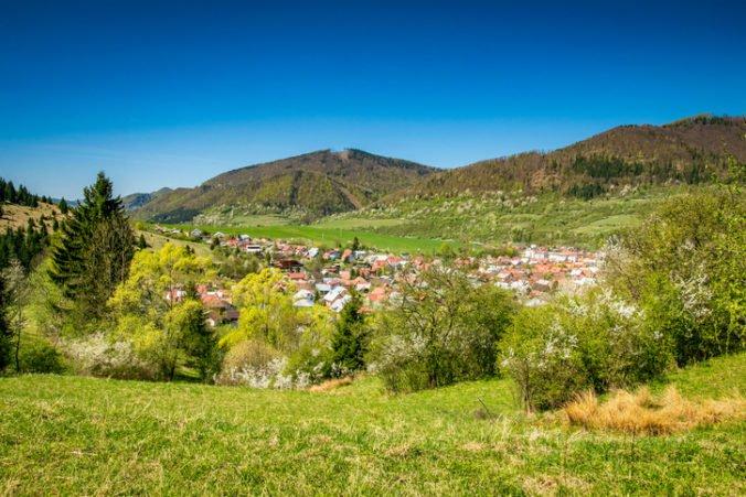 Obce na Slovensku môžu súťažiť o titul Dedina roka, udelia aj ocenenia v rôznych kategóriách