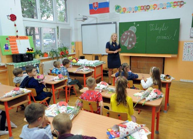 Aktualizované (štvrtok): Veľké množstvo slovenských rodičov odmieta poslať deti do školy od 1. júna