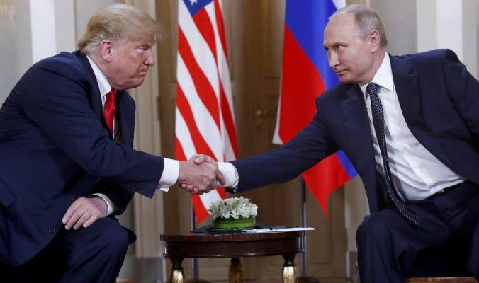 Prezident Trump nespolupracoval s Rusmi na ovplyvnení volieb v roku 2016