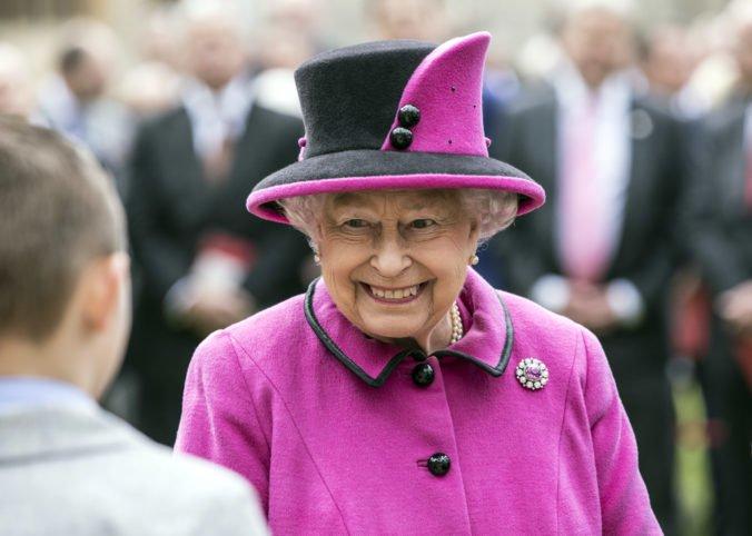 Britská kráľovná Alžbeta II. sa dožila 93 rokov, oficiálne oslavy tradične počkajú