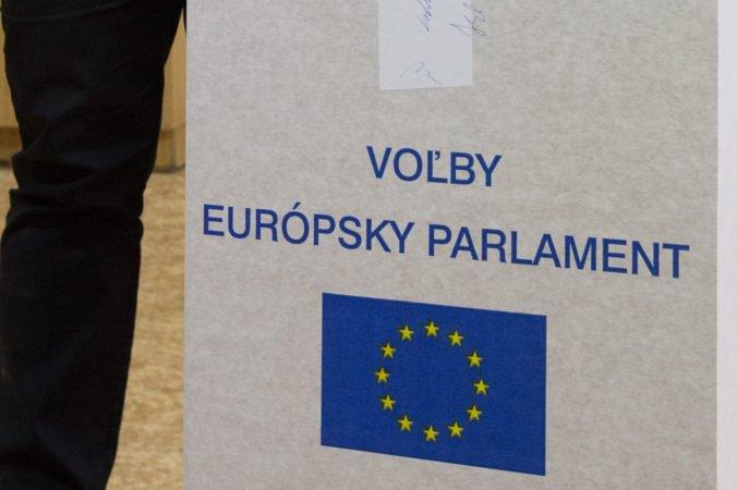 """Eurovolieb sa plánuje zúčastniť asi štvrtina Slovákov, išlo by o """"historický výkon"""""""