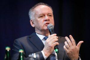 Prezident Kiska nepodpísal zákon o pedagogických zamestnancoch a žiada, aby ho poslanci neschválili