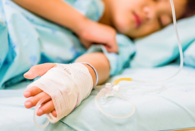 31d376b193 Detská fakultná nemocnica v Banskej Bystrici získala desiatky nových lôžok
