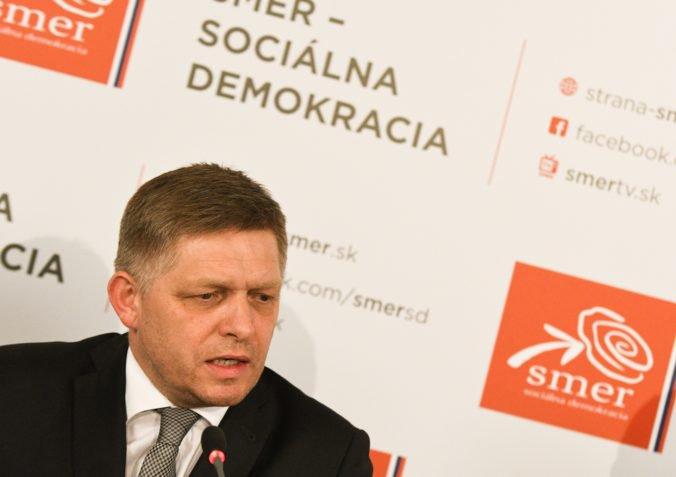 Sloboda médií na Slovensku si pohoršila, reportéri hodnotia útoky Fica aj prítomnosť oligarchov