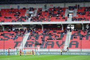 Trnava sa chce zviditeľniť doma aj v zahraničí, uchádza sa o titul Európske mesto športu