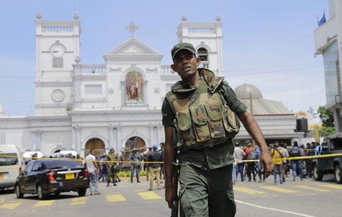 Ministerstvo zahraničných vecí odporúča Slovákom na Srí Lanke zvýšiť opatrnosť