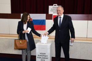 Andrej Kiska odvolil poslednýkrát ako prezident a adresoval ľuďom výzvu
