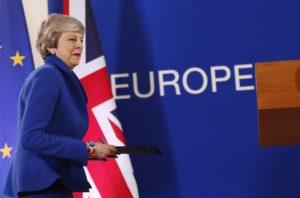 Slovenská diplomacia verí, že nové britské vedenie presadí dohodu o odchode z Únie
