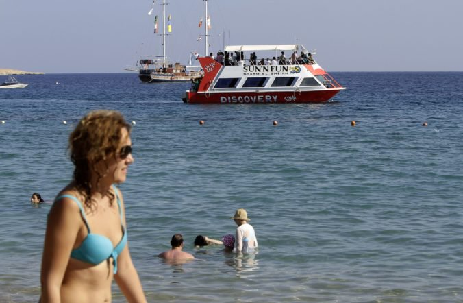 Idete na dovolenku do Egypta? Ministerstvo má pre vás niekoľko odporúčaní
