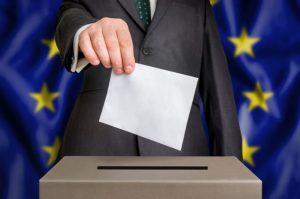Ako voliť v eurovoľbách? Môžete dať aj prednostné hlasy (manuál)