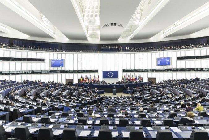 V europarlamente bolo osem frakcií, po voľbách bude zrejme rozdrobenejší