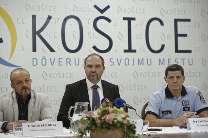 Košice nesmú zabrániť výberu parkovného spoločnosťou EEI, rozhodol okresný súd