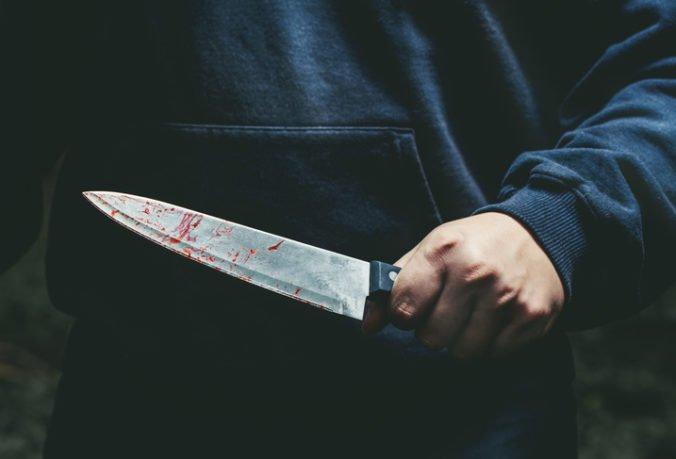 Na Starej Vajnorskej ulici sa odohrala krvavá dráma, muž dobodal svojho kolegu