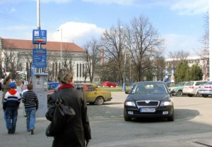 Za parkovanie v Poprade si vodiči priplatia, mesto zmenilo aj časový harmonogram