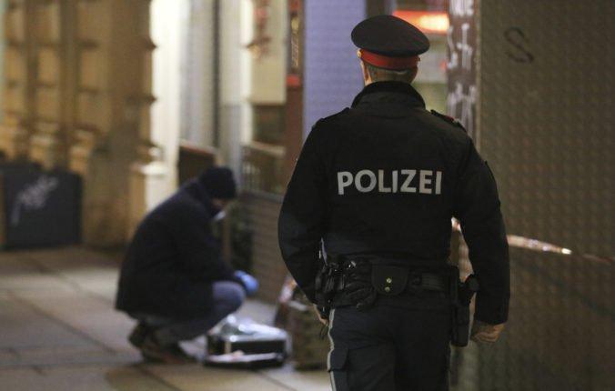 V byte vo Viedni našli mŕtvu matku s dcérami, zrejme zomreli od hladu