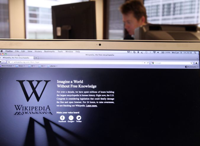 Wikipédia je v Turecku už dva roky blokovaná, prípad sa dostal pred európsky súd