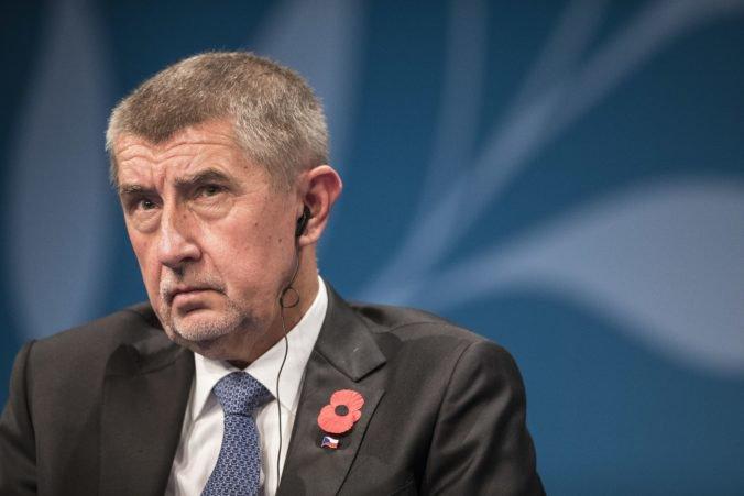 Česká opozícia chce zvrhnúť Babišovu vládu, navrhne hlasovanie o nedôvere