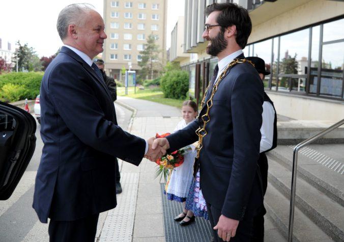 Primátor Hattas sa rozhodol pridať k politickému hnutiu exprezidenta Kisku