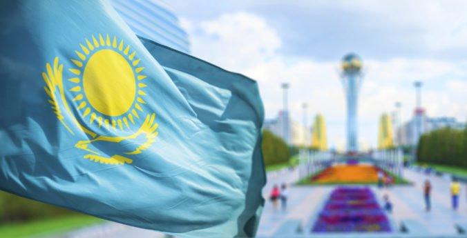Kazachstan plánuje na Slovensku otvoriť svoje veľvyslanectvo