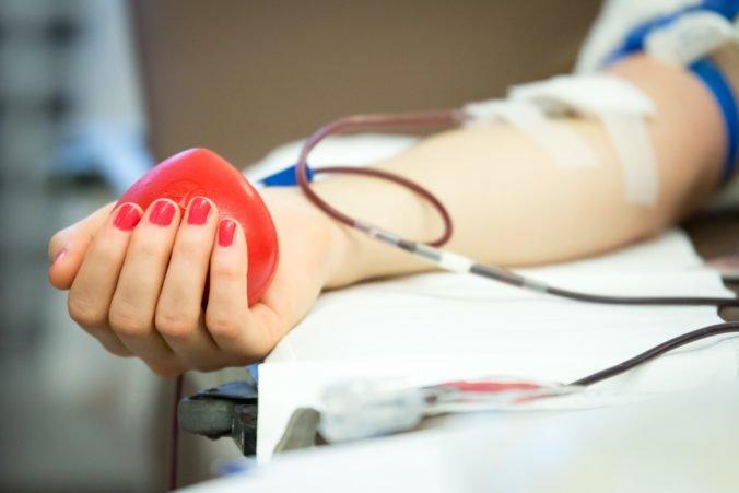 Banskobystrický kraj sa snaží motivovať darcov krvi, každý dostane lístky do divadla