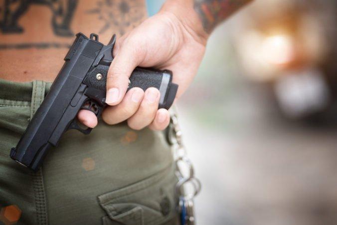 Polícia zatkla pre podozrenie z vraždy politika Lübckeho krajne pravicového extrémistu