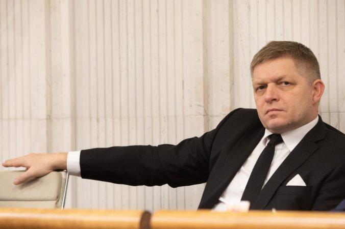 Ak Čaputová nevymenuje troch ústavných sudcov, koalícia podľa Fica ďalšie mená nezvolí