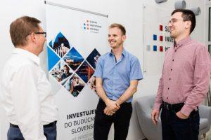 Slovak Investment Holding a investori z Izraela a Číny podpísali investíciu do AeroMobilu