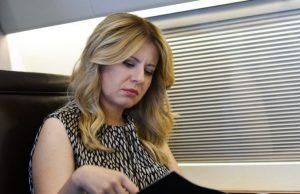 Čaputová podpísala novelu protischránkového zákona, považuje ju za prijateľný kompromis